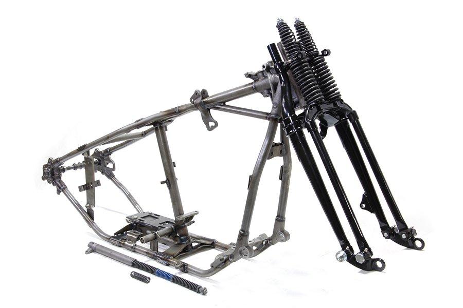 Frame and Fork Kit   fits harley davidson panhead FL  1946-1952     55-0004