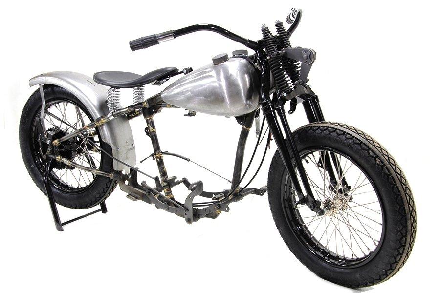 45 WL Bobber Chassis Kit fits Harley Davidson WL 1936-1952 55-1950