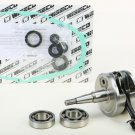 Wiseco WPC105 Bottom End Rebuild Kit for 1988-06 Yamaha YFS200 Blaster - 57.00mm