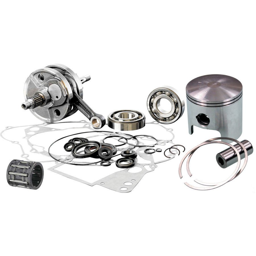Wiseco PWR137-835 Engine Rebuild Kit for Yamaha YFM350 / YFM350R - 83.50mm