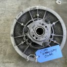 Yamaha Viper Snowmobile Secondary Clutch
