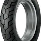 130/90B-16 Dunlop Harley Davidson K591 Rear Tire-302340 130/90b16 3023-40 16