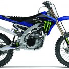 Dcor Monster Energy Full Graphic Kit For Yamaha YZ 125 250 15-18 20-50-129