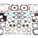 James Top End Gasket Kit fits Harley Davidson TWIN CAM 2005-2017         15-1345