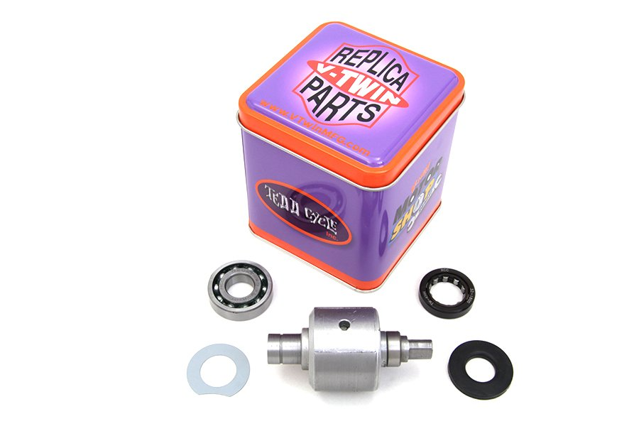 Magneto Rotor Kit for 1936-1973 W, G & XL  FITS HARLEY DAVIDSON  32-0269