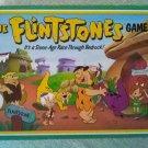 The Flintstones Retro Board Game 1991 Milton Bradley Complete