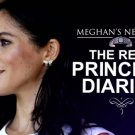 Meghan's New Life: The Real Princess Diaries Documentary DVD