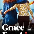 Grace and Frankie Season 4 Complete DVD Region 1 HD