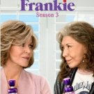 Grace and Frankie Season 3 Complete DVD Region 1 HD