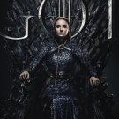 Game of Thrones Season 8 Complete DVD Region 1 HD