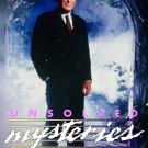 Unsolved Mysteries Original Robert Stack Complete TV Series DivX DATA DVD Seasons 1-12
