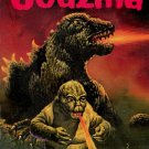 Son of Godzilla DVD English Dubbed Movie
