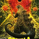 Godzilla vs. Biollante DVD English Dubbed Movie