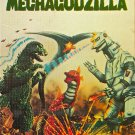 Terror of Mechagodzilla Monster English Dubbed Made on Demand DVD Reg1