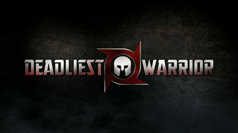 Deadliest Warrior Seasons 2 & 3 Complete TV Series DVD Region 1