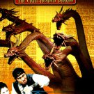Orochi The Eight-Headed Dragon Monster [DVD] Manufactured On Demand Region 1