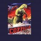 Cozzilla the Italian Version Godzilla [DVD] Manufactured On Demand Region 1