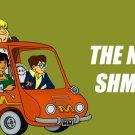 The New Shmoo TV Series Hanna Barbera [DVD] Manufactured On Demand SHIPS FAST!