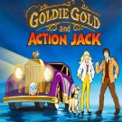 Goldie Gold and Action Jack [DVD] Manufactured On Demand Region 1 SHIPS FAST!