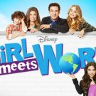 Girl Meets World Complete Series [DVD] Manufactured On Demand SHIPS FAST!