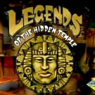 Legends of the Hidden Temple [DVD] Manufactured On Demand SHIPS FAST!