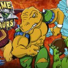 Extreme Dinosaurs Complete Series [DVD] Manufactured On Demand SHIPS FAST!