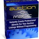Auction-O-Matic