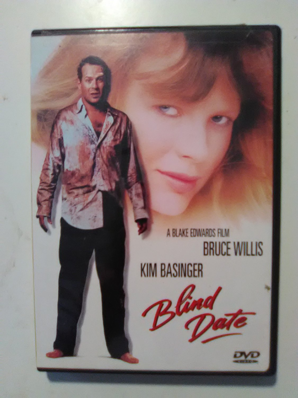 Blind Date  (1987)