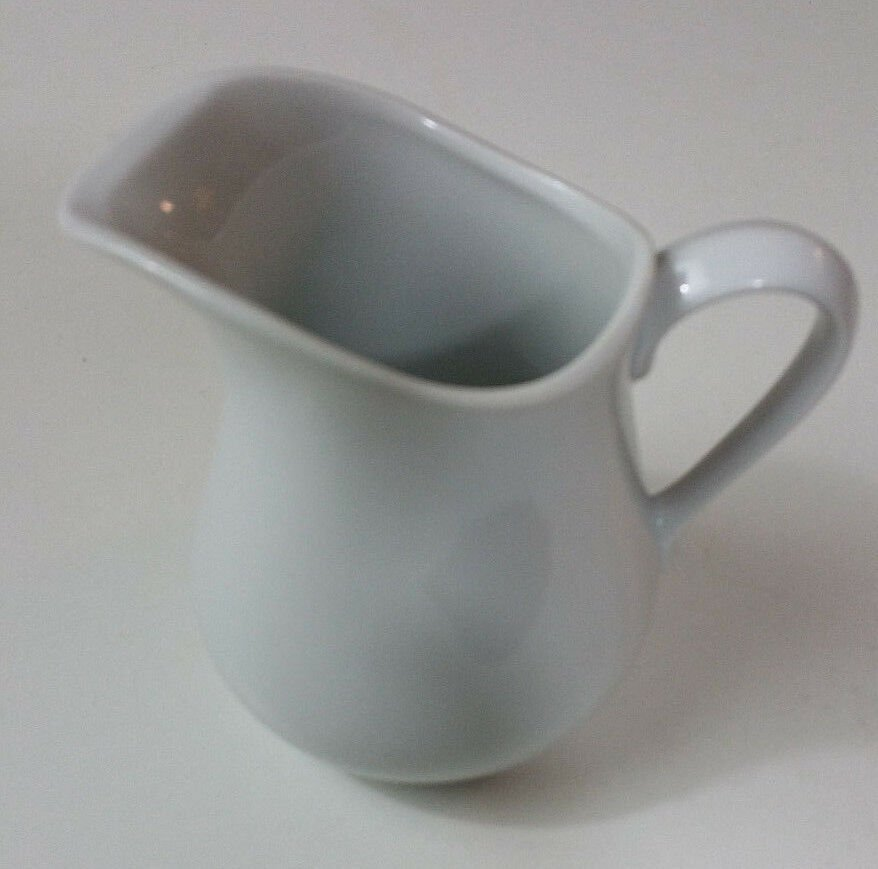 Restaurant Ware Individual Creamer white coffee shop syrup pourer 23 available