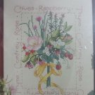 Better Homes and Gardens Cross Stitch Kit Blushing Bouquet #500132 Pinks