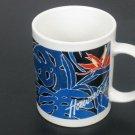 "Hilo Hattie ""Hawaii"" Coffee Mug Flowers"
