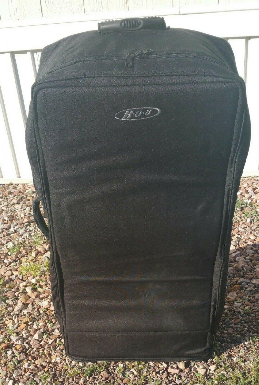 Bob Travel Carry Bag for Jogging Strollers  Model BA0605