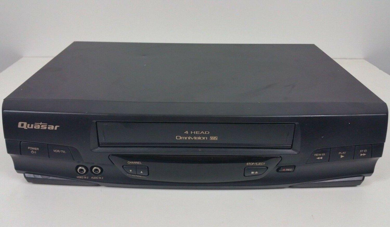 Quasar VCR VHQ-40M