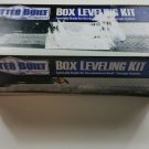 Better Built 206694 Box Leveling Kit Specially Made for the Quantum Rack NEW