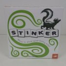 Stinker Game word game by Nick Bentley ages 10+ party fun