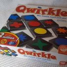 Qwirkle Game by MindWare Mensa Select Parents Choice family game 2 available
