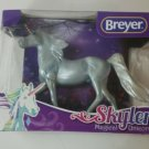 Breyer Skyler Magical Unicorn Rainbow