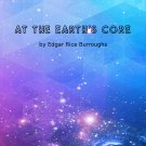At The Earth's Core by Edgar Rice Burroughs (eBook)