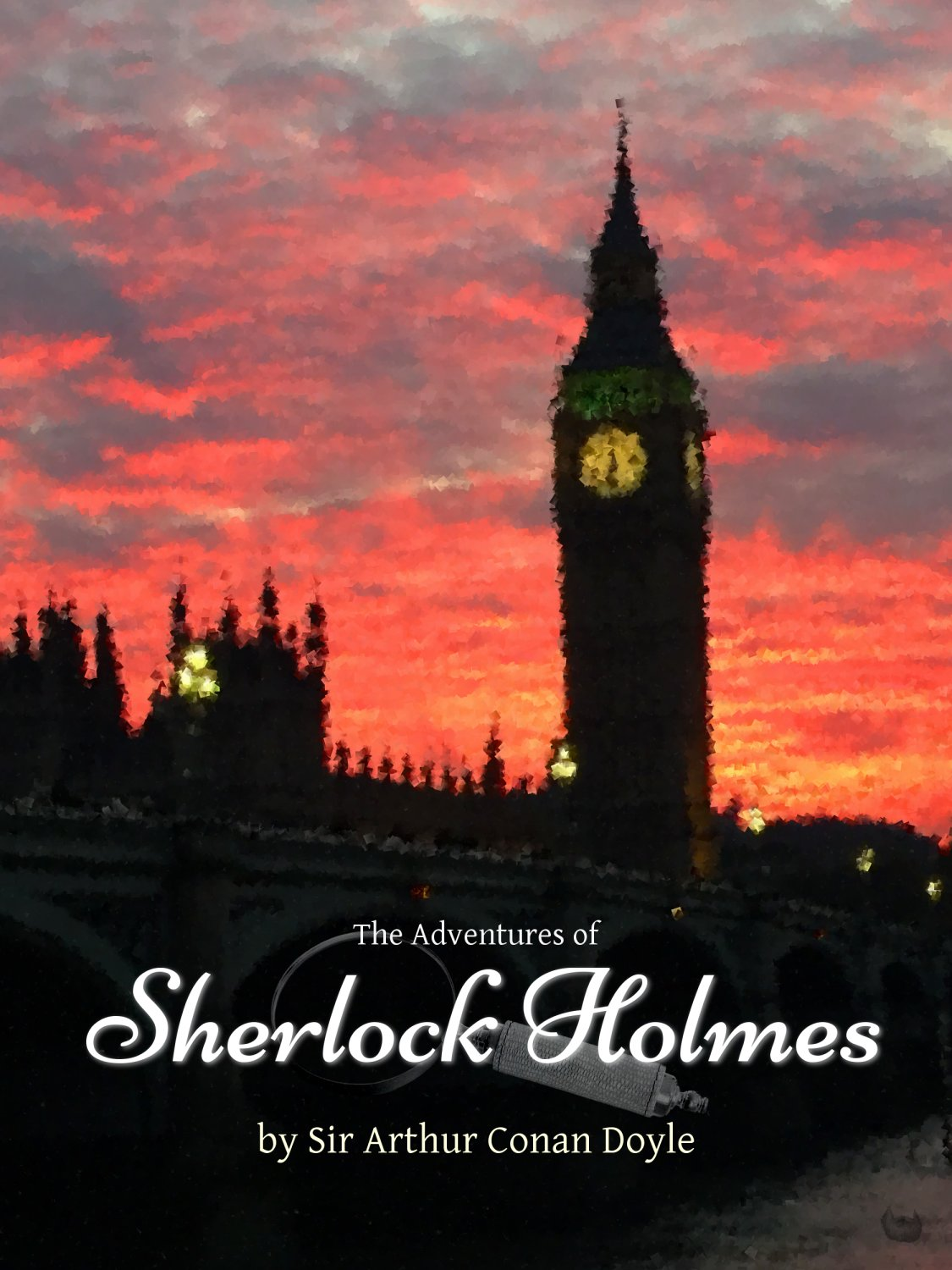 The Adventures of Sherlock Holmes by Arthur Conan Doyle (eBook)