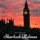 The Adventures of Sherlock Holmes by Arthur Conan Doyle (eBook)