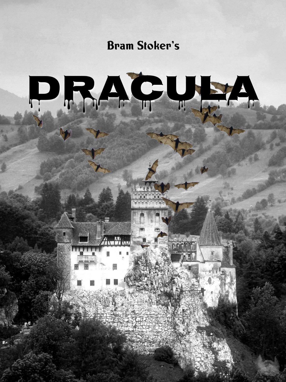 Dracula by Bram Stoker (eBook)