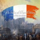 A Tale of Two Cities by Charles Dickens - Popular Classic Literature (eBook)