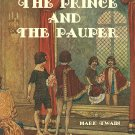 The Prince and the Pauper by Mark Twain (eBook) A Popular Classic Historical Fiction