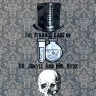 The Strange Case Of Dr. Jekyll And Mr. Hyde by Robert Louis Stevenson (eBook) American Classic Novel