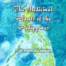 The Medicinal Plants of the Philippines by T.H. Pardo De Tavera (eBook)