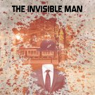 The Invisible Man : A Grotesque Romance by H.G. Wells (eBook) Science Fiction Horror Classic