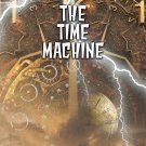 The Time Machine by H.G. Wells (eBook) Science Fiction Horror Classic