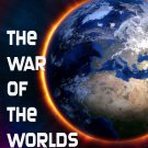 The War of the Worlds by H.G. Wells (eBook) Science Fiction Horror Classic