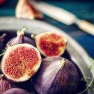 36 Mediterranean Fig, Vegan Tea Light