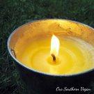 36 Citronella,  Vegan Tea Light
